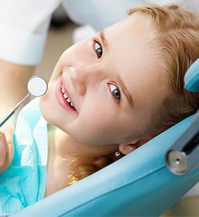 Children's and Pediatric Dental Services White Bear Lake Minnesota